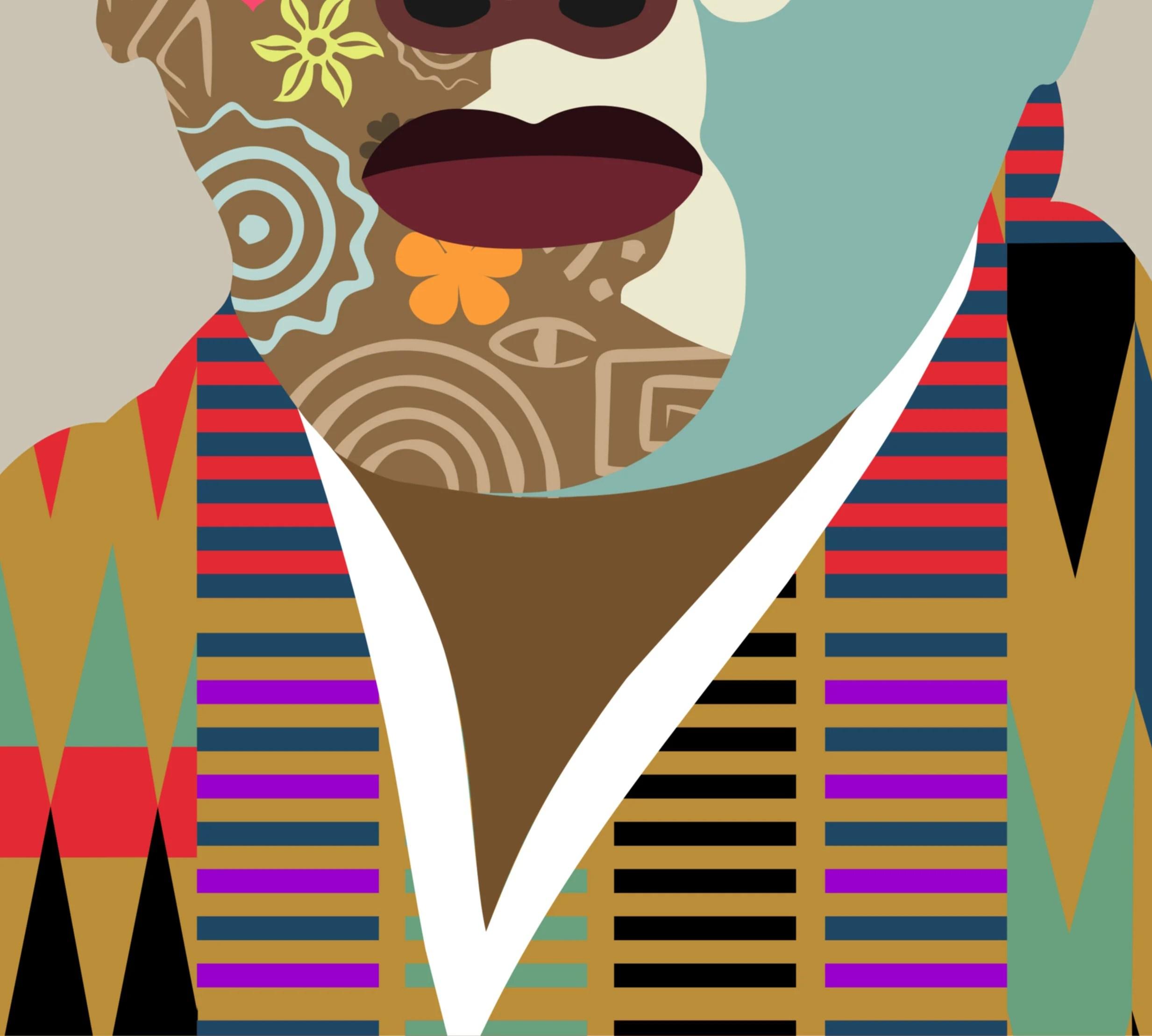 Harriet Tubman Art Civil Rights Black History African