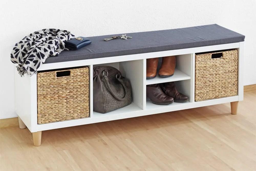 Ikea Kallax Regal Assise Rembourre Coussin De Siege Coussin De Etsy