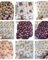 Clearance Multi Use Car Seat Canopy Cover Nursing Scarf Etsy