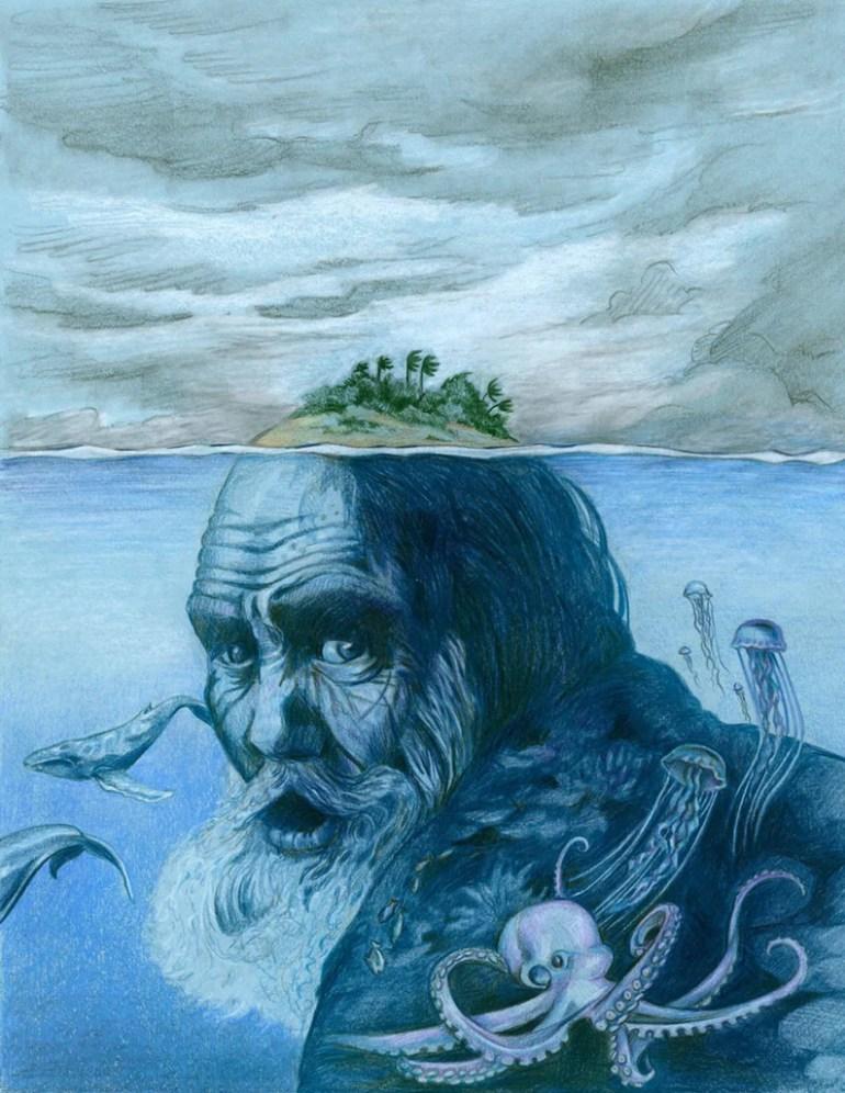 Resultado de imagen para The old man and the sea