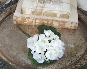 Bloom Silk Flowers Etsy
