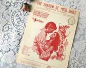 Vintage 1965 The Shadow O...