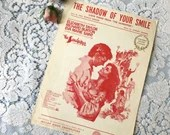 Vintage 1965 The Shadow O...