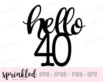 Download 70 Years Loved 70th SVG cricut cut file SVG 70th birthday ...
