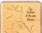 COEUR d'ALENE Headwat...