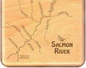 SALMON RIVER - Owl Creek ...