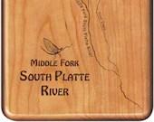 SOUTH PLATTE Middle Fork ...