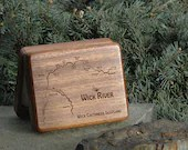 WICK RIVER MAP Fly Box - ...