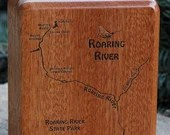 Fly Box - ROARING RIVER S...