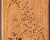Fly Fishing - North Fork ...