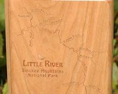 Fly Box - LITTLE RIVER Sm...