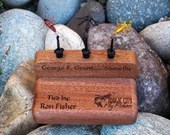 Fly Fishing FLY HOLDER Di...