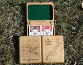 Playing CARD BOX - Person...
