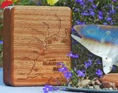HANDCRAFTED FLY FISHING B...