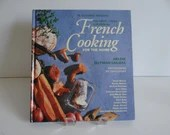 De Gustibus Presents The Great Cooks Cookbooks: French Cooking For the Home - French Cookbook - French Cook Book - DeGustibus Macy's