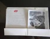 "Original MGM Studios Movie Press Information Kit 1982 ""The Beast Within"" - Ronny Cox,  Bibi Besch,  Paul Clemens"