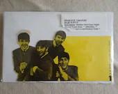 1964 - Hard Days Night Ticket Stub (Not Imprinted) The Beatles