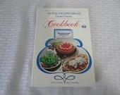 1981 Philadelphia Brand Cream  Cheese Cookbook - Recipes Appetizers Salad Dressings Soups Sauces Dessert Recipes