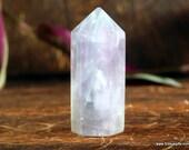 Pink Fluorite, Purple Fluorite, Mini Rainbow Fluorite ~1537