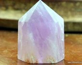 Small Amethyst Point ~1588