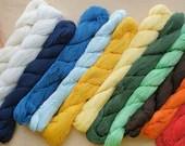 Sashiko Thread Mono Color (145Meter/475ft)