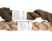 Sashi.Co Original Color Sashiko Thread   145 meter long skein