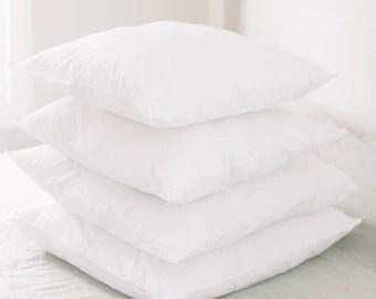 17x17 pillow etsy