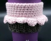 Cupcake Coffee Sweater