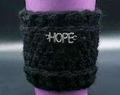 Hope Coffee Sweater