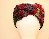 Criss-Cross Headband