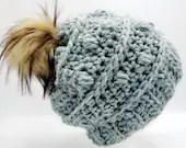 Pattern for 'Ohana Bauble Slouch