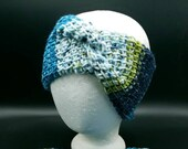 Starry Night Ear Warmer