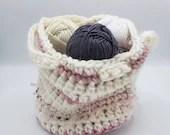 Yarn Totes
