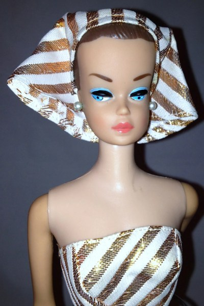 PRICE REDUCTION 1963 Fashion Queen Barbie with Three   Etsy