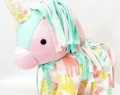 PREEMIE Memory Unicorn, custom memory unicorn, horse, clothing unicorn, baby gift, personalized unicorn, bereavement gift, micro preemie