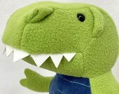 SMALL Memory Dinosaur, custom memory dinosaur, dinosaur, baby gift, personalized dinosaur, bereavement gift, keepsake dinosaur, nursery dino