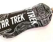 Star Trek Sleep Mask