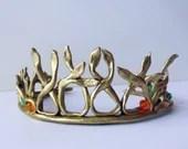 Margo Crown, Cosplay Crown, Cosplay Prop