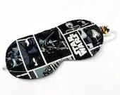 Star Wars Blocks Sleep Mask