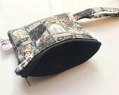 Star Wars Zipper Pouch, The Force Awakens Zippered Pouch