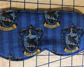 Ravenclaw Sleep Mask, Harry Potter Sleep Mask, Harry Potter Eyemask