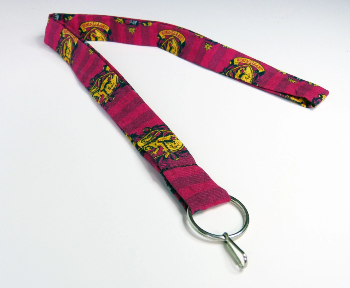 Gryffindor Lanyard, Harry...
