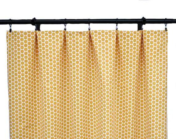 mustard yellow curtains yellow curtain 2 curtain panels curtains home decor geometric curtain