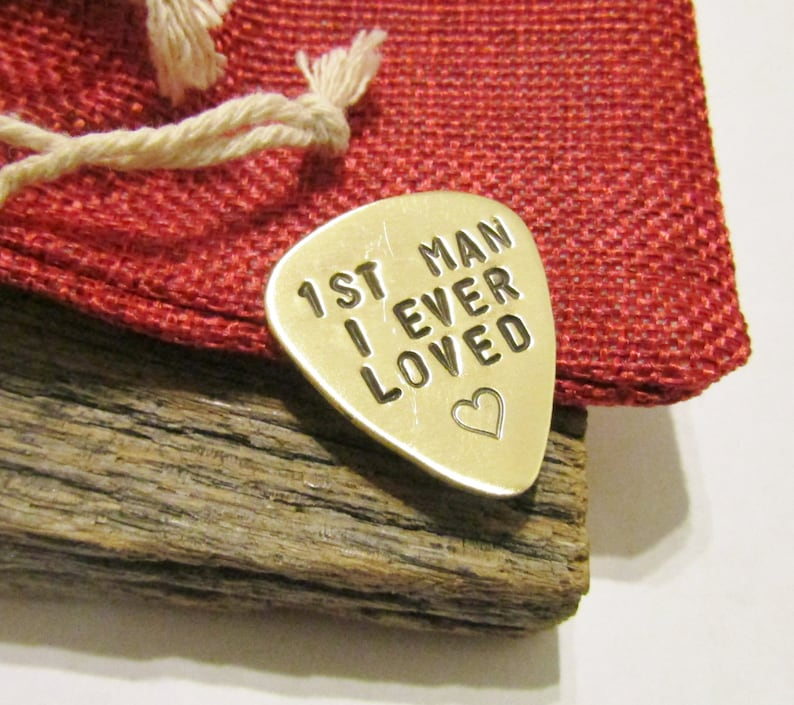 Download Wedding Gift to Your Dad First Man I Ever Loved Guitar ...