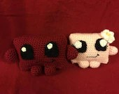 Super Meatboy and Band-ai...