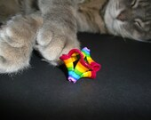 Flying Rainbow Lasagne mi...