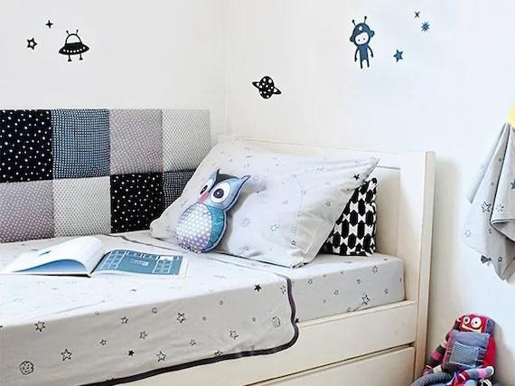 kids headboard pillow soft bed headboard custom full headboard kinderzimmer lit montessori hanging headboard montessori bed bumper