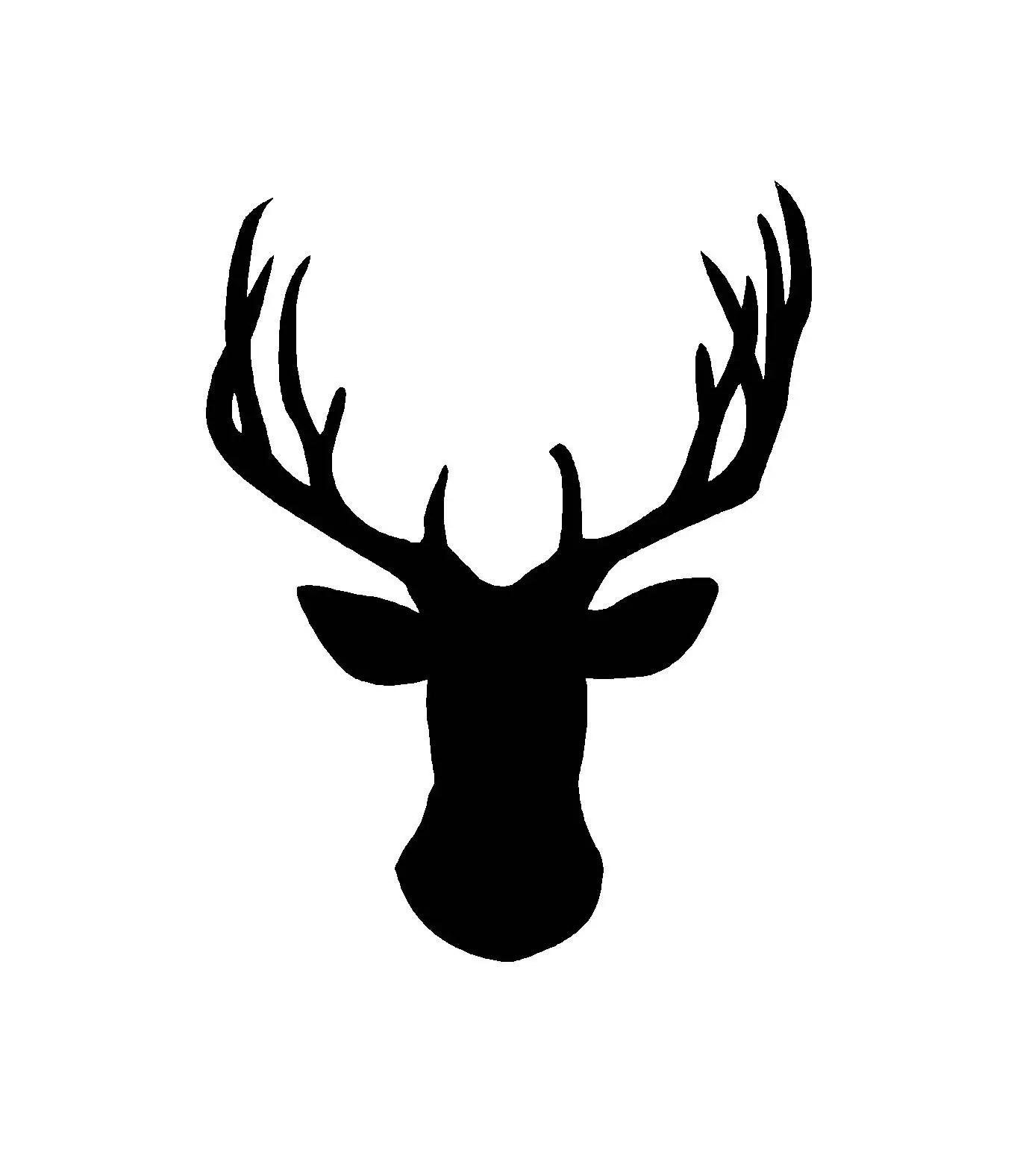 Deer Svg And Digital Download Deer Graphic Digital