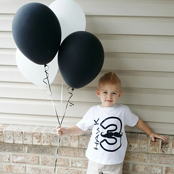 Three Year Old Birthday Shirts Boy 3 Birthday Shirt Boy 3rd Etsy