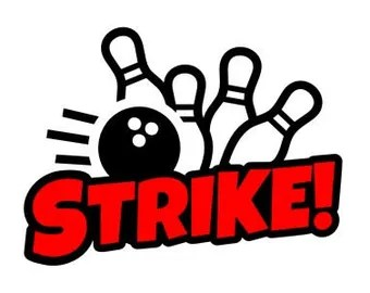 Download Bowling svg | Etsy